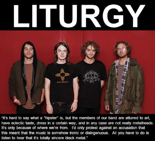 [Liturgy]