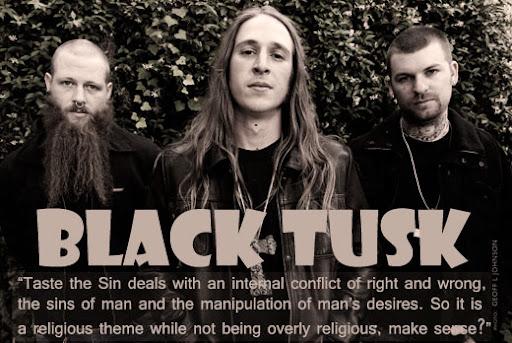[Black Tusk]