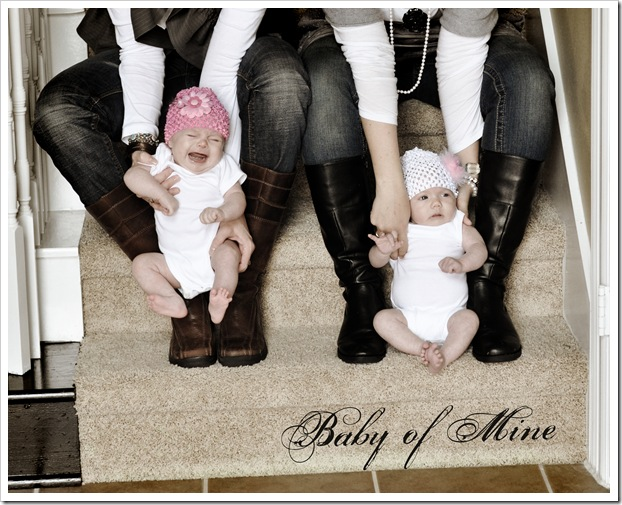 Baby of Mine