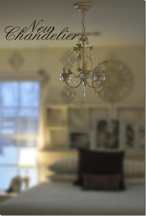 Chandelier copy