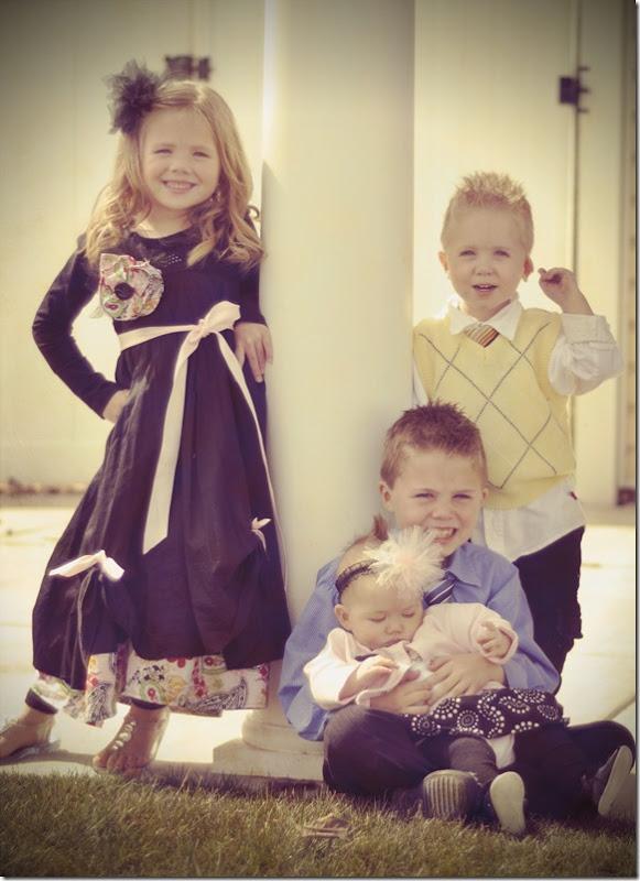 Easter Dresses 1
