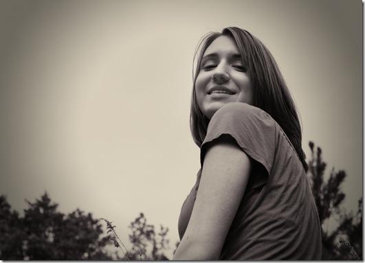 Rachel bw 2