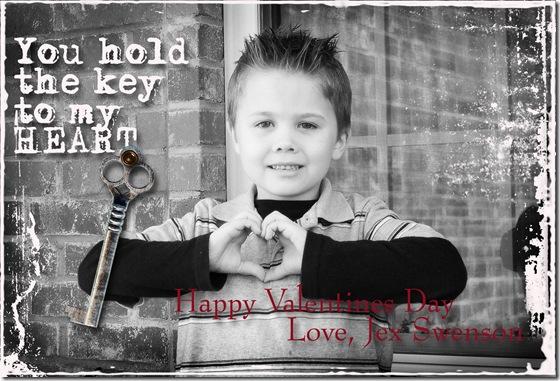 Jex Valentine 2009 copy