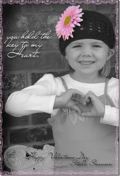 Stella Valentine copy