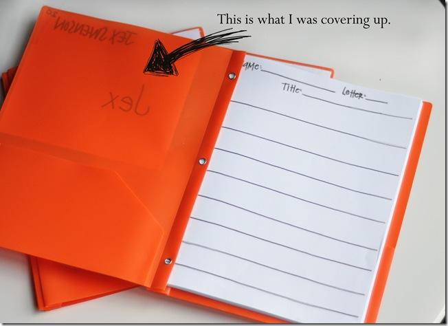 Jex folder