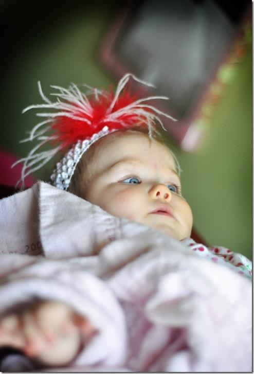 Tessa 7 months 4