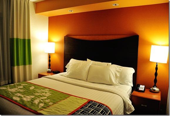 Nice hotels
