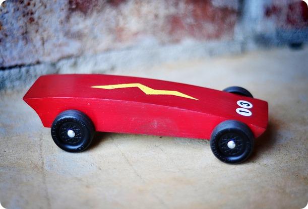 derby car 2