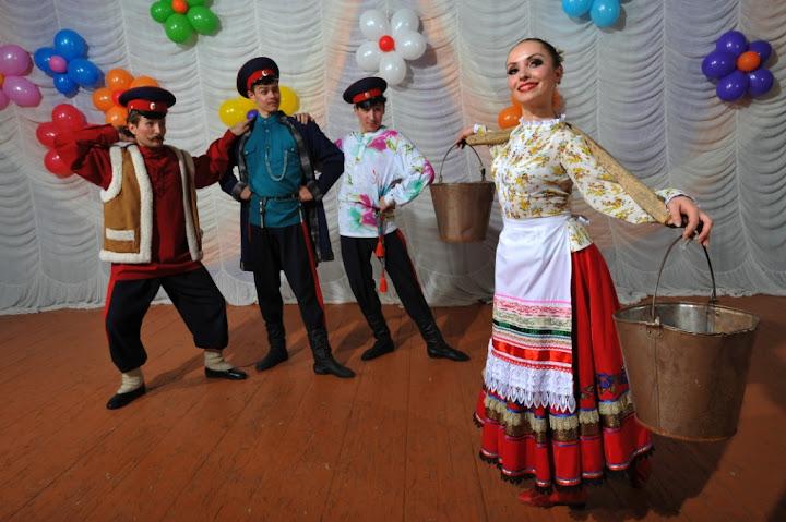 Rússia - Volnaya Steppe