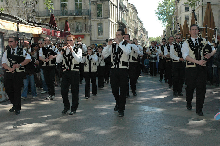 França - Kerlenn Pondi
