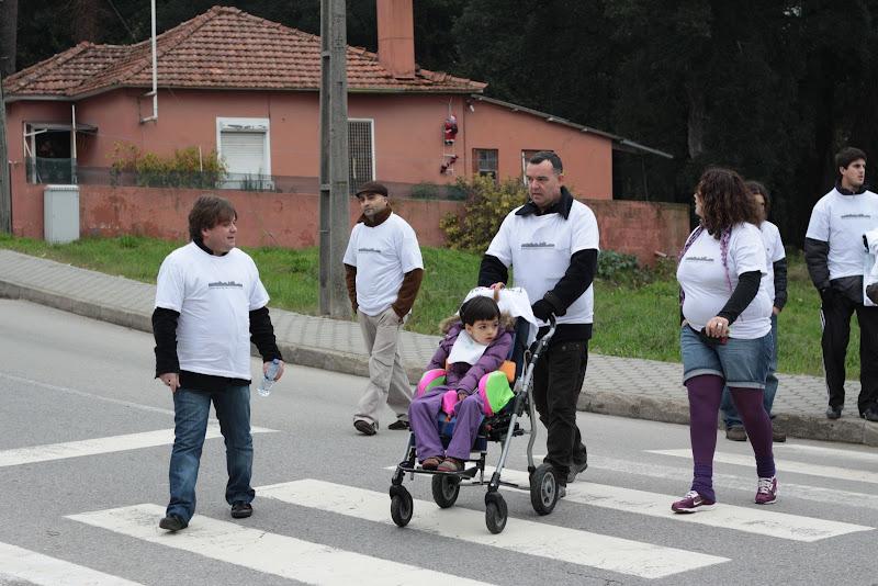 1º Caminha e Pedalada Solidária - Casa da Gaia