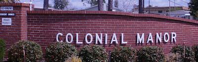 Colonial Manor Park