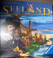 The Seeland box artwork