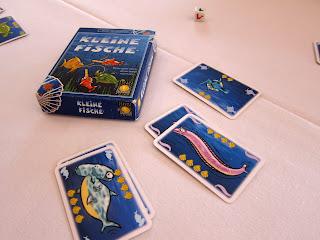 Cards from Kleine Fische