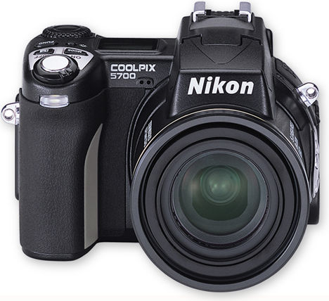 nikon coolpix 5700 manual download