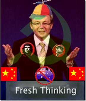 Fresh Thinking PPHat