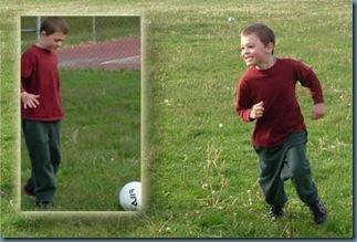 FROG Soccer 2