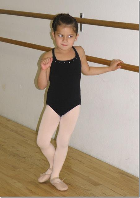 ballet 007