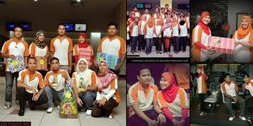 View bowling