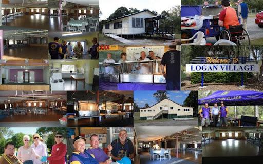 LOGAN VILLAGE - Australialogan village