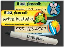 SafetyTats