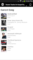 Screenshot of Igbo Audio Bible