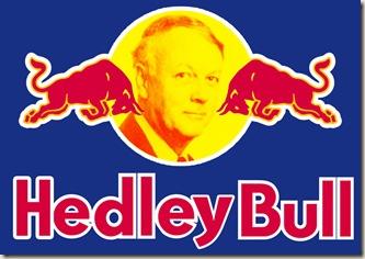 redley bull copy