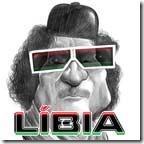 Protestos na Líbia