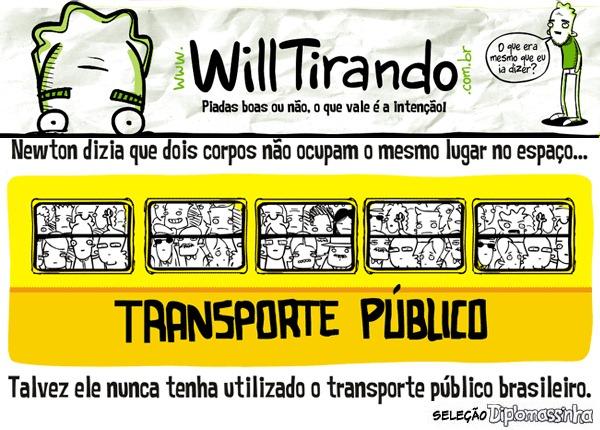 will-tirando