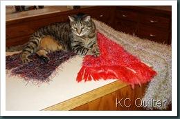 CrochetedScarves