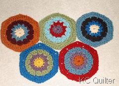CrochetedHexies