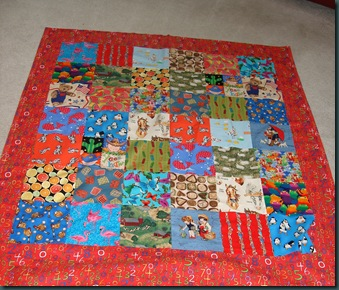 EyeSpyQuiltBorderAudition