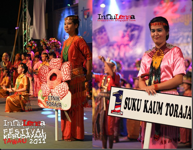 festival kebudayaan tawau2
