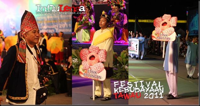 festival kebudayaan tawau9