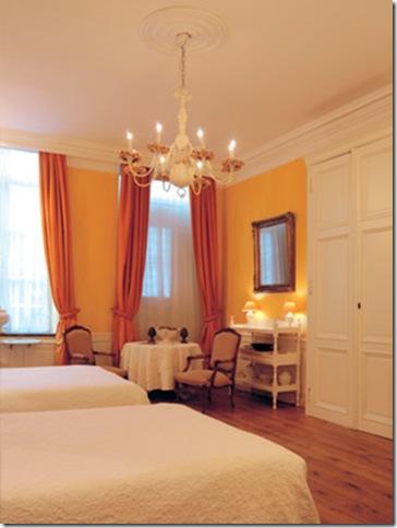 Foto 16 Brugge Hotel De Tuilerieën