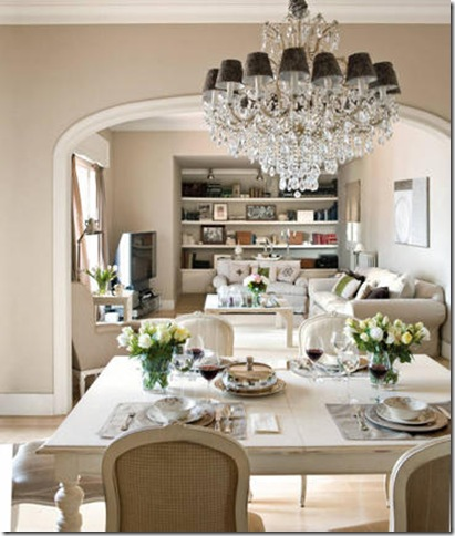 Inspirational Dining Rooms