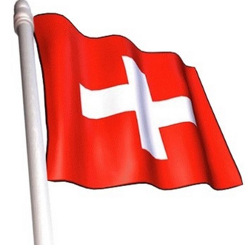 Off to Switzerland!