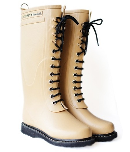 Gift 1 Camel Boots Ilse Jacobsen (Splendid Willow)