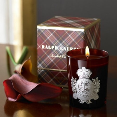 Gift 13 (Ralph Lauren candle)