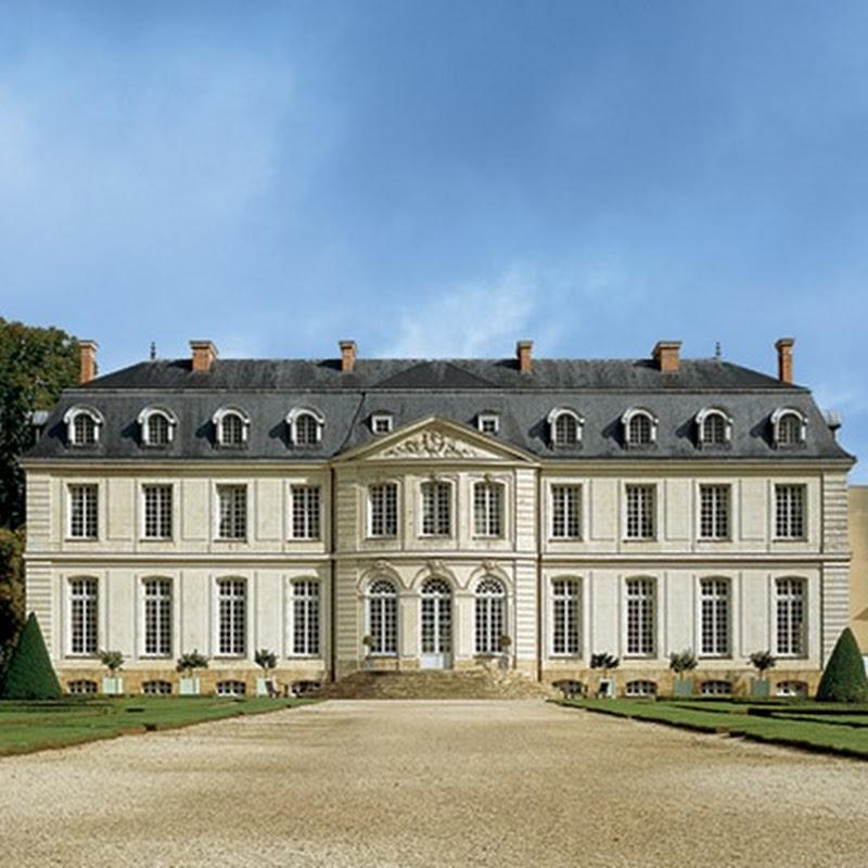 If I had a Château…