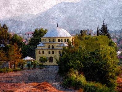 Gölbasi Cami