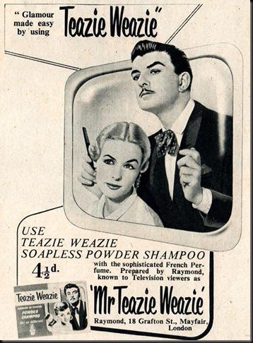 teazie-weazie