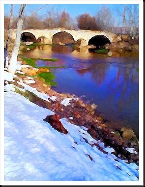Hançalar Köprüsü