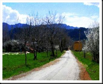 Near Denizli
