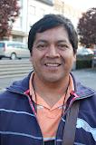 GUATEMALA. José Luis Aguilar