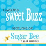 Sugar Bee Feature