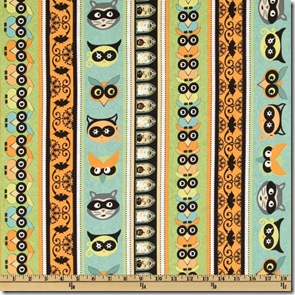 raccoon.owl.halloweenfabric