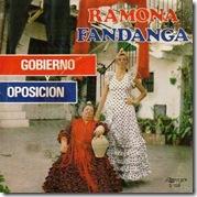 Ramona y Fandanga