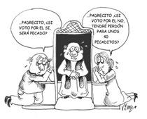 Iglesia=Corrupcion