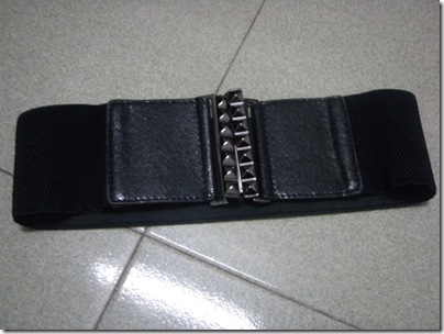 huge belt